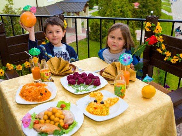 Детский праздник в подмосковье организация детских праздников Большая Черкизовская улица
